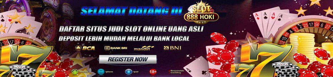 Hoki Slot 888